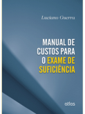 MANUAL DE CUSTOS PARA O EXAME DE SUFICIENCIA