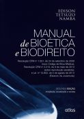 E-Book - MANUAL DE BIOETICA E BIODIREITO
