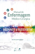 Brunner & Suddarth - Manual de Enfermagem Medico-Cirurgica