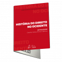 E-Book - Historia do Direito no Ocidente