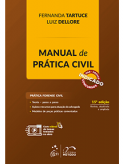 Manual de Pratica Civil