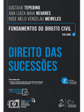 Fundamentos do Direito Civil - Direito das Sucessoes - Vol. 7