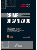 E-book - Crime Organizado