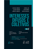Interesses Difusos e Coletivos - Vol. 2