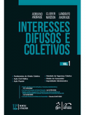 Interesses Difusos e Coletivos - Vol. 1