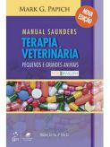 E-Book - Manual Saunders de Terapia Veterinaria