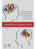 E-Book - Emergencias Psiquiatricas