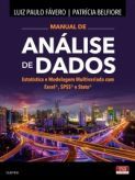 E-Book - Manual de Analise de Dados