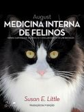 E-Book - August Medicina Interna de Felinos