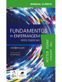 Manual Clinico Fundamentos de Enfermagem - Fatos Essenciais
