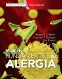 E-Book - Middleton Fundamentos em Alergia