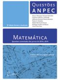 E-book - Matematica - Questoes Anpec