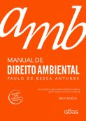 E-Book - MANUAL DE DIREITO AMBIENTAL