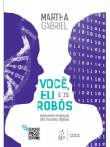 E-book - Voce, Eu e os Robos - Pequeno Manual do Mundo Digital