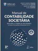 E-Book - Manual de Contabilidade Societaria