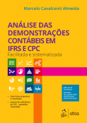 Analise das Demonstracoes Contabeis em IFRS e CPC