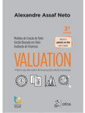 Valuation - Metricas de Valor e Avaliacao de Empresas