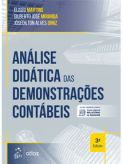 Analise Didatica das Demonstracoes Contabeis