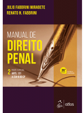 E-book - Manual de Direito Penal - Parte Especial - Vol. 2