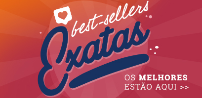Best-sellers Exatas!