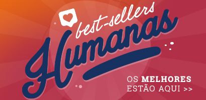 Best-sellers Humanas!